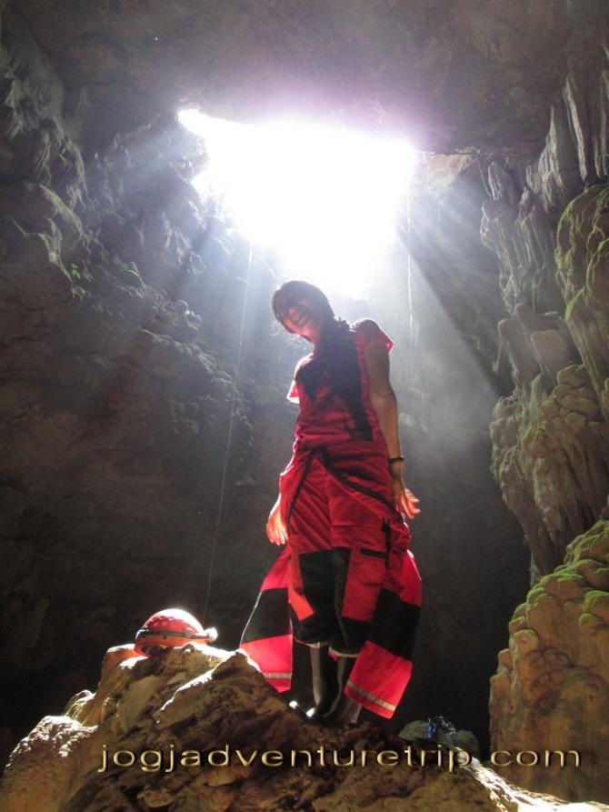 cahaya illahi