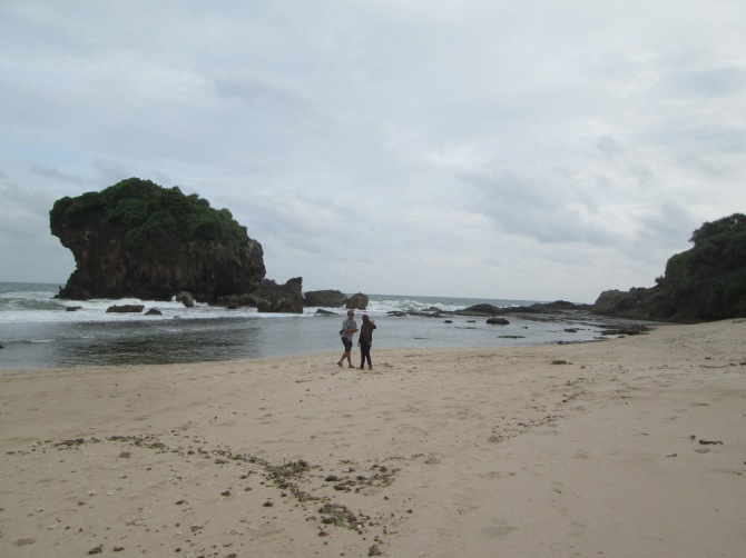 pantai jungwok